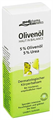 Medipharma Olivenöl Testbalzsam