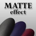 Moyra Matte Effect Körömlakk