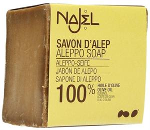 Najel Aleppo Szappan 100%