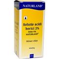 Naturland Solutio Acidi Borici 2% Fono VII (Bórsav)