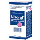 Nizoral 20 mg/g Sampon Korpásodás Ellen