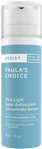 Paula's Choice Resist Ultra-Light Super Antioxidant Concentrate Serum