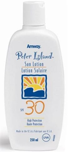 Amway Peter Island Naptej SPF30