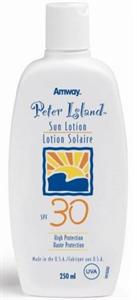 Amway Peter Island Naptej SPF30