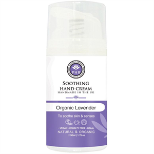 PHB Ethical Beauty Soothing Hand Cream Organic Lavender