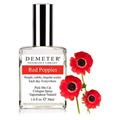 Demeter Red Poppies