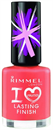 Rimmel I ♥ Lasting Finish