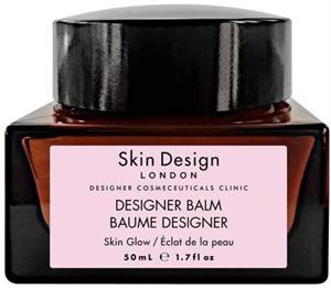 Skin Design London Designer Balm Healthy Skin Peel The Makeover Mask