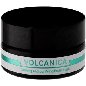 Skintegra Volcanica Calming and Purifying Facial Mask