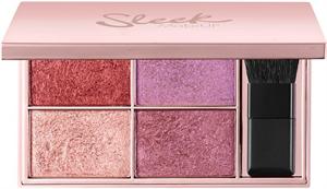 Sleek Love Shook Highlighting Palette