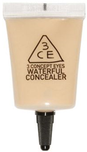 3 Concept Eyes Waterful Concealer