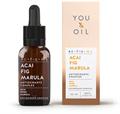 You & Oil Acai - Fügekaktusz - Marula Antioxidáns Emulzió