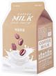 A'PIEU Coffee Milk Sheet Mask