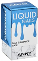 ANNY Liquid Nails Nail Substance Base