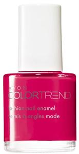Avon Color Trend Gyorsan Száradó Körömlakk