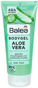 Balea Aloe Vera Bodygel 90%