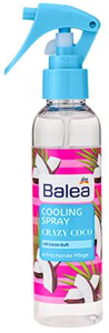 Balea Cooling Spray Crazy Coco
