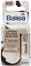 Balea Peeling Cocos Ajakápoló