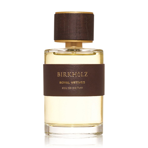 Birkholz Woody Collection Royal Vetiver EDP