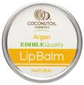 Coconutoil Cosmetics Ajakápoló Balzsam Argán
