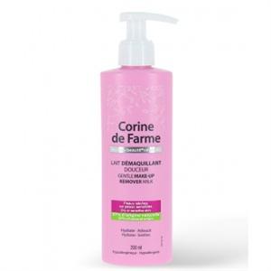 Corine De Farme Hidratáló Sminklemosó Arctej