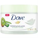 Dove Kiwi Seeds & Cool Aloe Testradír