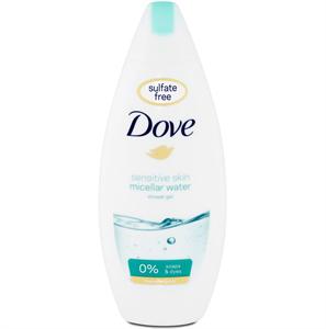 Dove Sensitive Skin Micellás Tusfürdő