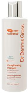 Dr Dennis Gross Root Resilience Hajerősítő Sampon