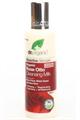 Dr .Organic Bioaktív Rózsa Arctisztító Tej