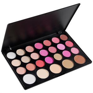 eBay 26 Colors Makeup Blush Powder Palette