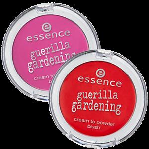 Essence Guerilla Gardening Krémpirosító