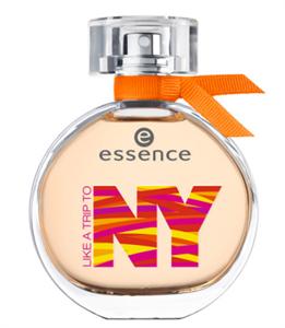 Essence Like A Trip To Ny