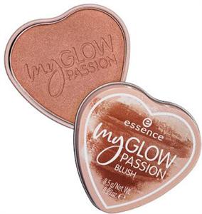 Essence My Glow Passion Blush Pirosító