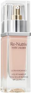 Estée Lauder Re-Nutriv Ultra Radiance Liquid Makeup SPF 20 Alapozó