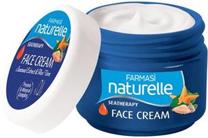 Farmasi Naturelle Sea Therapy Face Cream