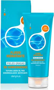 Deliplus Fluido Hidratante