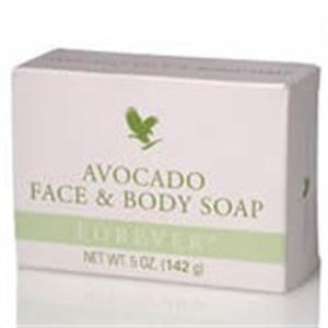 FLP Avocado Face and Body Soap