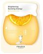 Frudia Citrus Folthaványító Arcmaszk