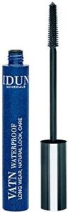IDUN Minerals Vatn Vízálló Szempillaspirál