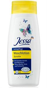 Jessa Sensitiv Intim Mosakodógél (régi)