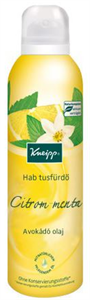 Kneipp Citrom-Menta Habtusfürdő