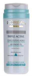 L'Oréal Dermo Triple Active Arclemosó Tej Normál Bőrre