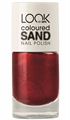 LOOK by Bipa Coloured Sand Nail Polish