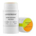 Lovefresh Mandarin Lime Deodorant