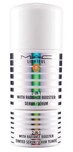 MAC Lightful C 2in1 With Radiance Booster Serum