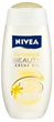 Nivea Sensual Beauty Creme Oil Krémtusfürdő