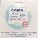 Ombia Facial Care 5% Urea