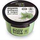 Organic Shop Provance-i Citromfű Cukros Testradír