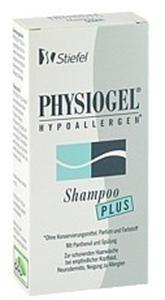 Physiogel Shampoo Plus