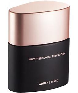 Porsche Design Black Woman EDP